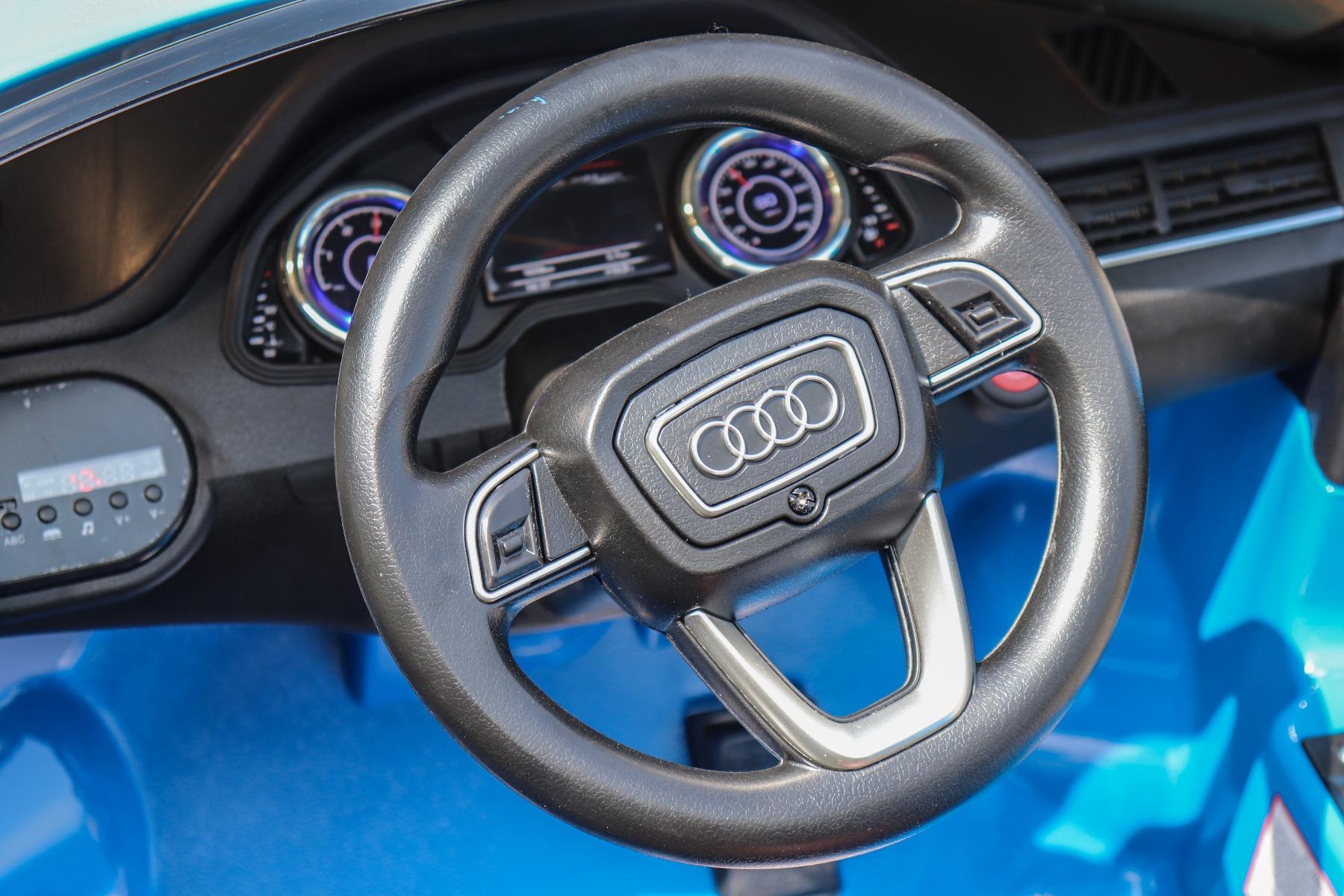 Steering wheels