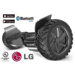 Hooboard - First All Terrain Smart Self Balance Scooter Board, Hoverboard, UL Certified, LG Battery, Waterproof, Dustproof