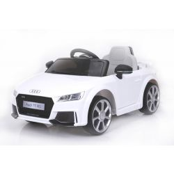 Audi R8 Spyder New, Black