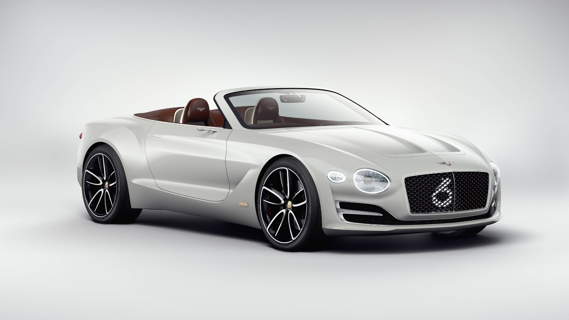 A New Vision For The Future Of Bentley Making Its Debut At 2017 Geneva International Motor Show Exp 12 Sd 6e Concept Represents Bold Statement