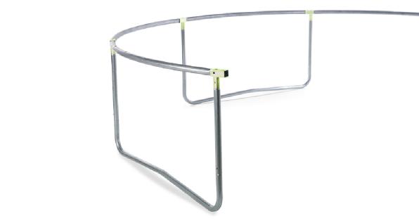 Sturdy Frame